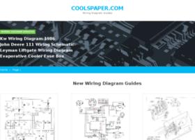 coolspaper.com