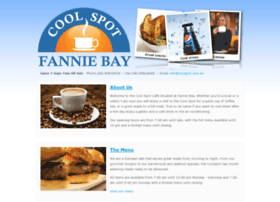 coolspot.com.au