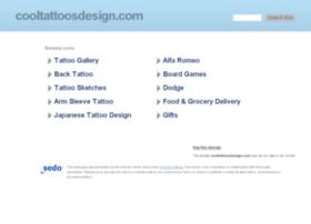 cooltattoosdesign.com