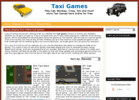 cooltaxigames.net