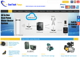 cooltechpumps.com.au
