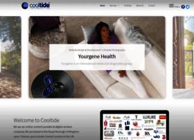 cooltide.com