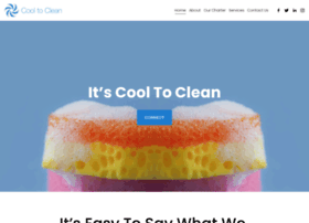 cooltoclean.co.uk