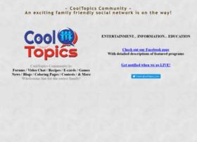 cooltopics.com