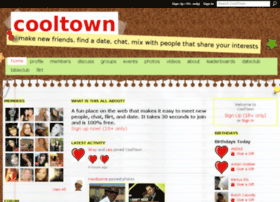 cooltown.co.za