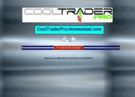 cooltraderpro.homestead.com