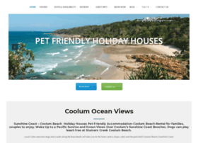 coolumsunshinecoastpetfriendlyholidayhouse.com.au