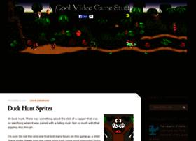 coolvideogamestuff.com