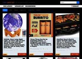 coolvwstuff.com