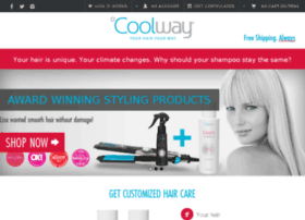 coolwayhair.com