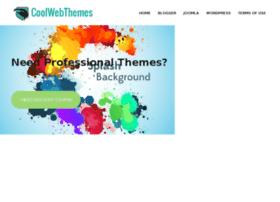 coolwebthemes.com