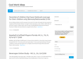 coolworkideas.com