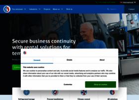 coolworld-rentals.com