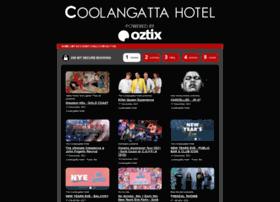 coolyhotel.oztix.com.au