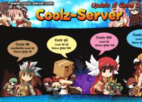 coolz-server.com