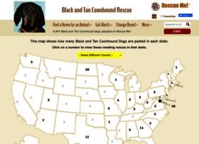 coonhound.rescueme.org