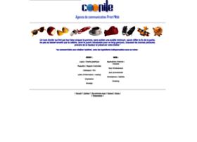 coonile.com