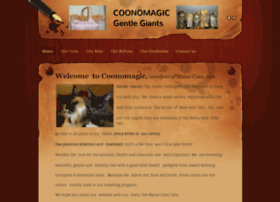 coonomagic.com