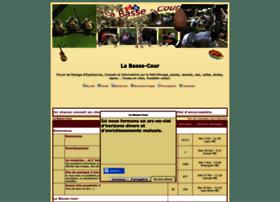 coop-la-basse-cour.forumactif.com