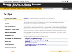 coop.gatech.edu