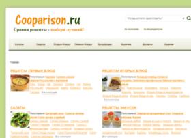 cooparison.ru