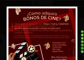 coopcarvajal.com
