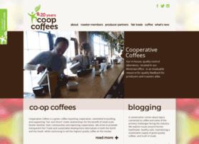 coopcoffees.com