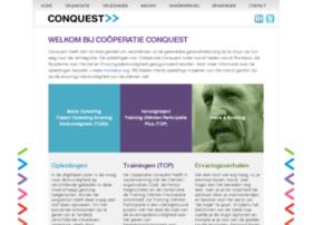 cooperatieconquest.nl