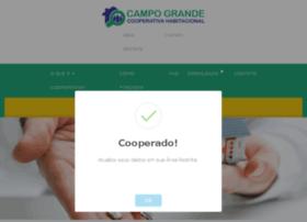 cooperativacampogrande.com.br