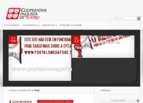 cooperativadeteatro.com.br