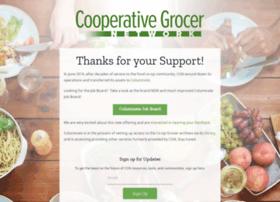 cooperativegrocer.coop