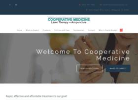 cooperativemedicine.com