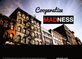 cooperatizemadness.splashthat.com