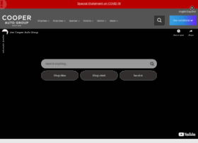 cooperautogroup.com