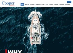 cooperboating.com