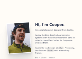 coopercrosby.com