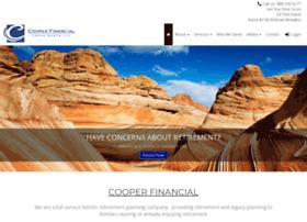 cooperfinancial.com