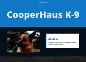 cooperhaus.com
