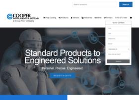 cooperinstruments.com