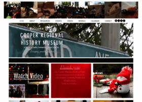 coopermuseum.org