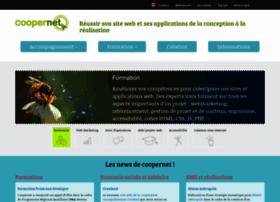 coopernet.fr