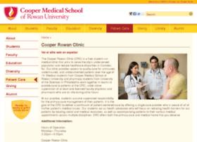 cooperrowan.clinic