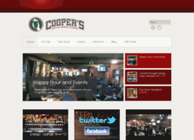 coopersalehouse.com
