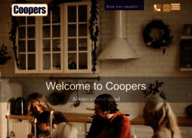coopersestateagents.com