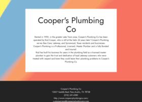 coopersplumbingco.com