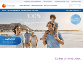 coopervision.de