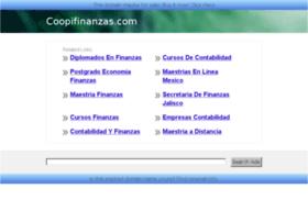 coopifinanzas.com