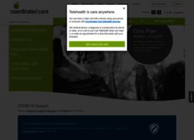 coordinatedcarehealth.com