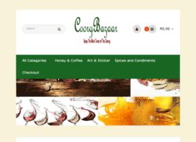 coorgbazaar.com