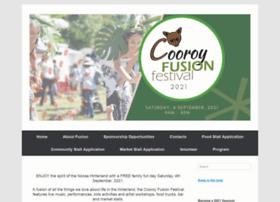 cooroyfusionfestival.com.au